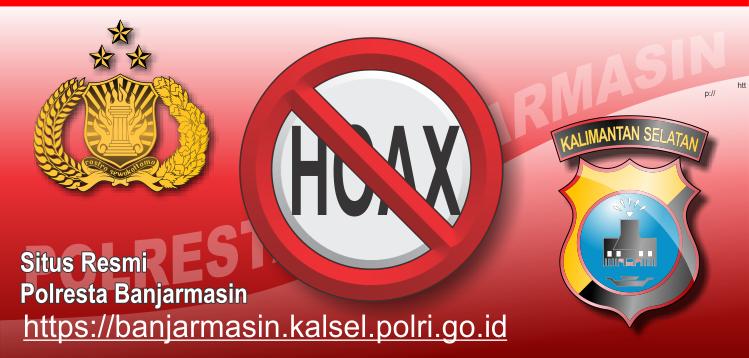 Portal Berita Resmi Sebagai Bentuk Tindakan Preventif Terhadap HOAX