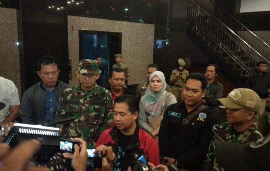 Inspeksi mendadak dari FORKORPIMDA Kota Banjarmasin ke THM Yang Ada di Kota Banjarmasin