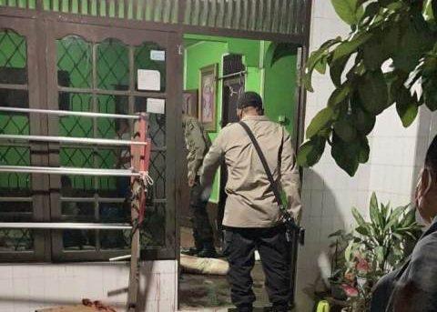 Polsek Banjarmasin Utara Selidiki Kasus Penganiayaan Pasangan Suami Istri, Seorang Pria Tewas