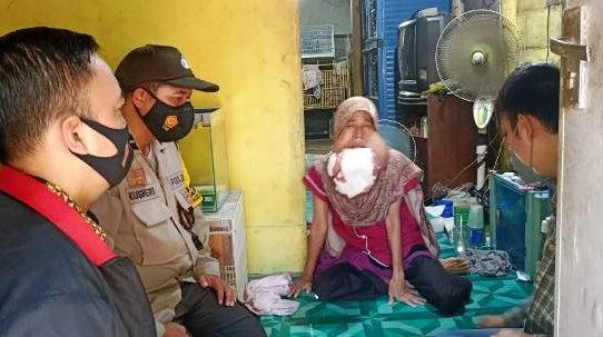 Community Ershi Polresta Banjarmasin Peduli