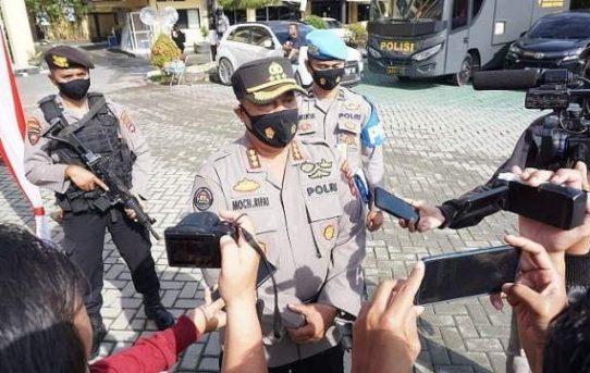 Alasan Polda Kalsel Larang Takbir Keliling di Malam Hari Raya Idul Fitri