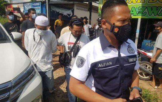 Kasus Pembunuhan Di Belitung Darat, Kapolresta Banjarmasin : Untuk Terduga Pelaku Sudah Amankan