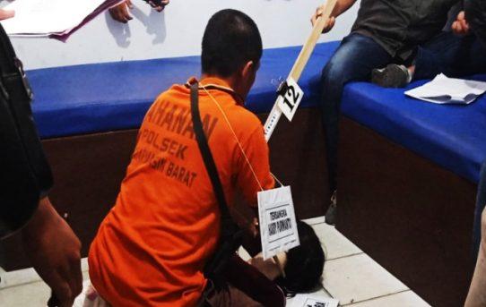 Terancam Hukuman Mati Menanti Pelaku Pembunuhan Belitung Darat Banjarmasin